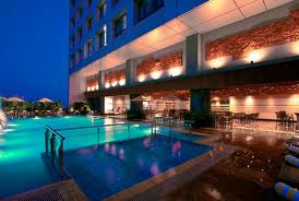 Report on Westin Dhaka The Five Star Hotel