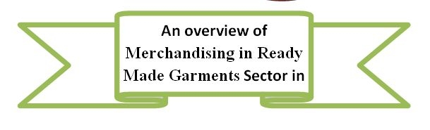 problem in ready made garments of Fitting is one of the important criteria for consumers in their buying decision  every garment manufacturer have target segment with certain demographic.