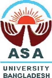 Report on ASA University of  Bangladesh