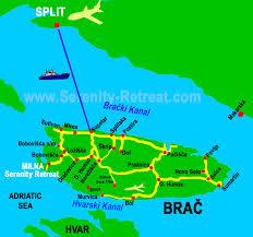 Report on BRAC part 1