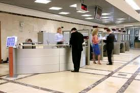 Report on Banking service