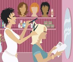Business Plan of Freyas Beauty Saloon and SPA