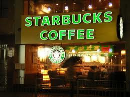 Case study on Starbucks Coffee