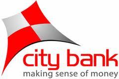 Internship Report on City Bank Limited