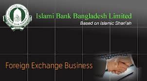 Foreign Exchange of IBBL