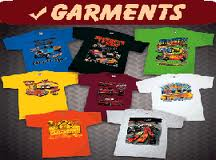 Garments Industries in Bangladesh
