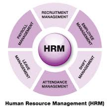 Report on  HRM Practices