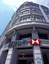 Report on HSBC