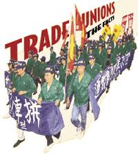 Historical development of Trade unions in UK