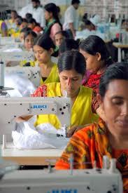 Report on Economic Development in Bangladesh