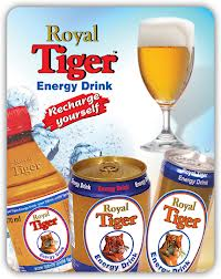 Report on Market Potential of Energy Drinks in Bangladesh