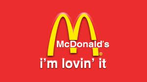 The Effect of Changing Tastes on McDonalds