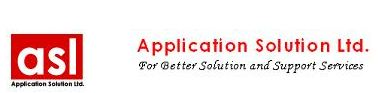 Internship Design and Implementation of Application Solution Ltd