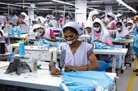 Assignment on Garments Industries in Bangladesh