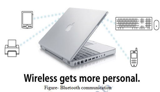bluetooth communication