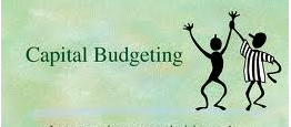 research paper on capital budgeting