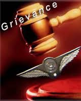 Causes of Grievance