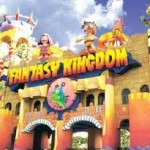 Customer satisfaction on Fantasy Kingdom and Nandan Park