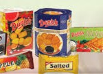 Current Market Position and Prospect of Danish Biscuits