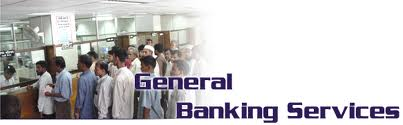 Thesis Paper on General Banking of Rupali Bank