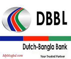 Report on Dutch Bangla Bank Limited