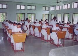 Report on Nurses training