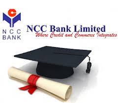Report on Clearing Section through Bank study on  NCC Bank View