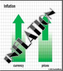 an task in inflation