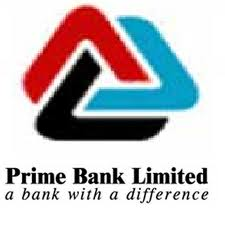 Major product and services offered by Prime Bank