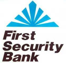 Report on Performance Evaluation of First Security Bank Limited from Different Point of View