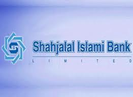 Presentation on HRM of Shahjalal Islami Bank