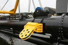 Report on Asian Dredgers Limited