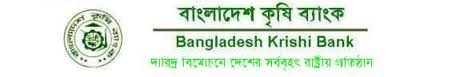Internship Report on Bangladesh Krishi Bank