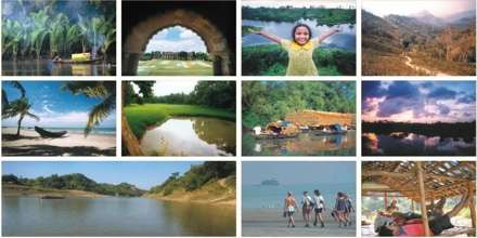Problems of Bangladesh Tourism