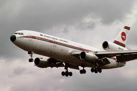 Internship Report on Biman Bangladesh Airlines Ltd