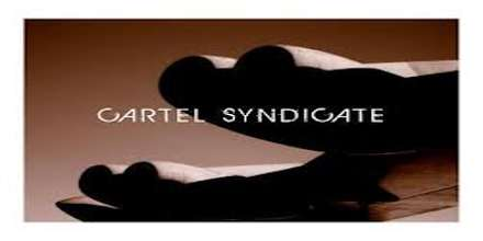 Presentation on Cartel Syndicate