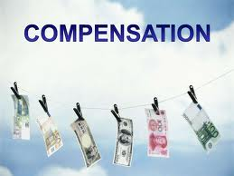 Compensation plan for Bank employees