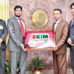 Internship Report on Performance Evaluation of  EXIM Bank of Bangladesh Ltd