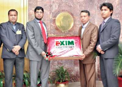 Overall Branch Banking on EXIM Bank Ltd
