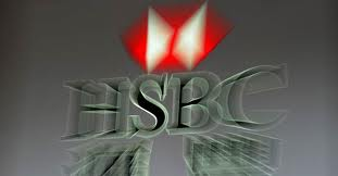 HSBC BANK LTD