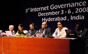 Assignment on Issues and Consideration for  Internet Governance