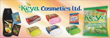 Internship Report on Consumer Perception of Keya Cosmetics Ltd.