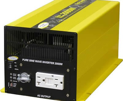 Assignment on Introduction of Inverter Technology