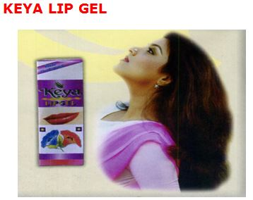KEYA LIP GEL