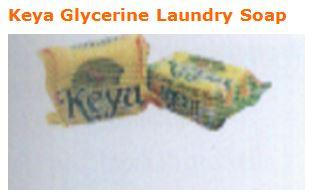 Keya Glycerine Laundry Soap