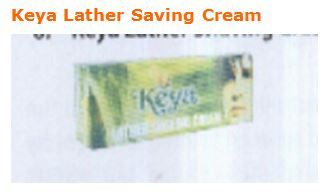 Keya Lather Saving Cream