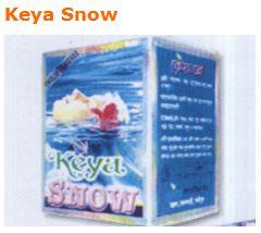 Keya Snow