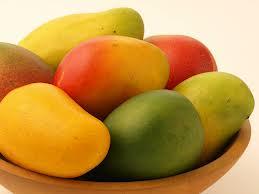 Report on Mango