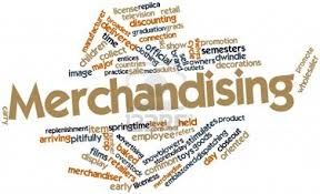 Merchandising in Garments Sector