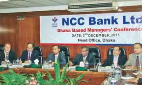 Internship Report on General Banking Activity of National Credit and Commerce Bank Ltd
